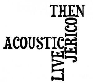 TJ LIVE ACOUSTIC