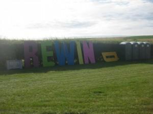 REWIND HENLEY